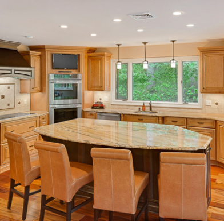 Winett Kitchen