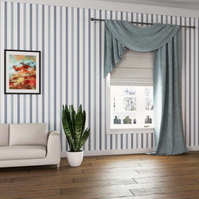 Mikeli Curtains Living Room