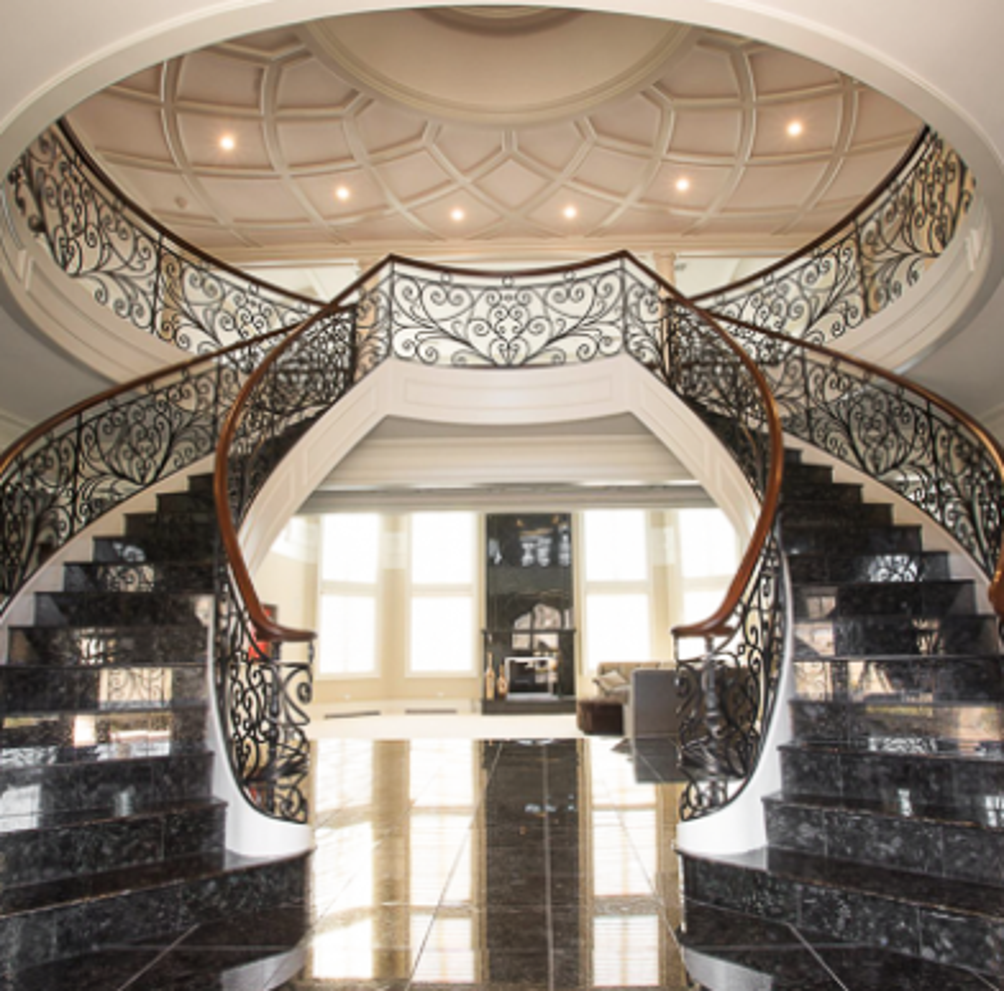 Addison Hill Grand Foyer