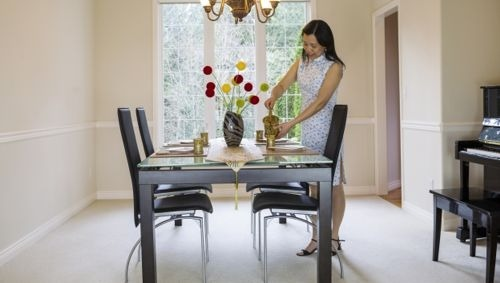 Must-Haves for a Sleek Mid-Century Modern Dining Room