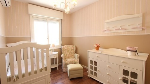 How to Create the Perfect Nursery/Guest Room Combo