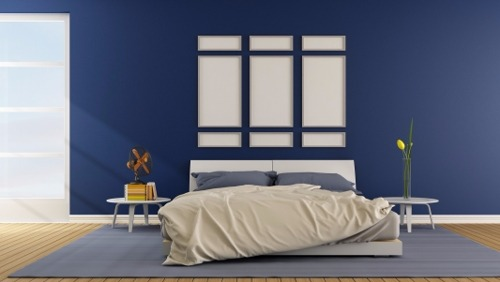 A Definitive Guide to the Best Colors for the Bedroom
