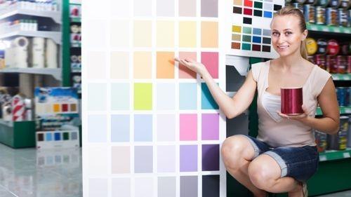 Expert Predictions for Next Year's Paint Trends