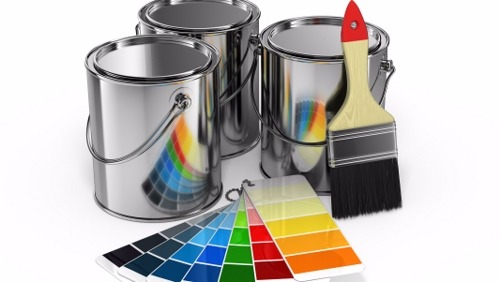 How to Choose the Best Paint Finishes for Your Home