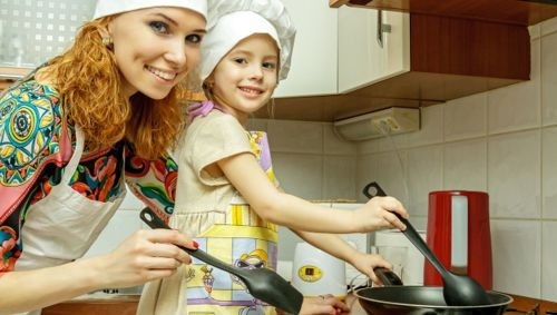 Useful Tips to Create a Cozy Kitchen You'll Love to Cook In