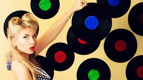 Wonderful Ways to Make Your Vinyl Collection Stand Out