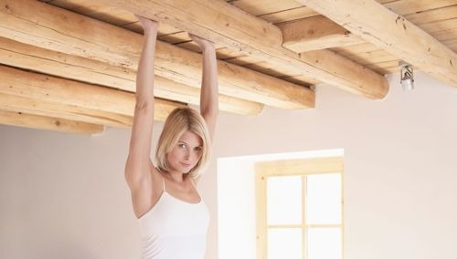 How Ceiling Beams Can Add New Dimensions to Your Décor
