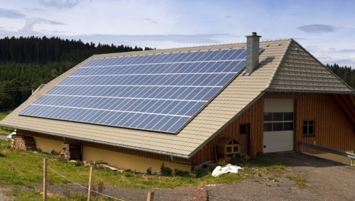 Residential Solar Panels: How to Decide if Solar Power is Right for Your Home