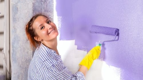 How to Avoid Bold Color Choices in Your Home Design from Looking Garish
