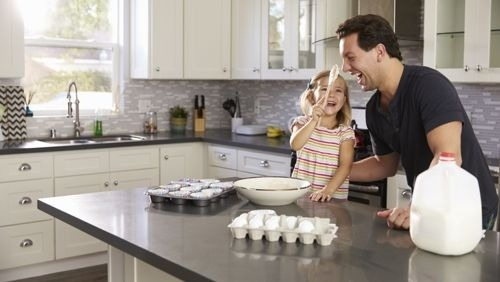 Useful Tips for Choosing a Kitchen Island
