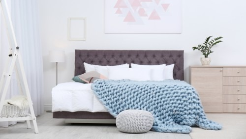 Why The Foot of Your Bed is an Important Part of Your Bedroom's Interior Design