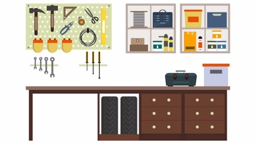 The Best Ways to Increase Storage Space in Your Garage