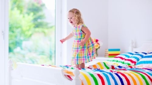 Designing a Bedroom Your Child Won't Outgrow