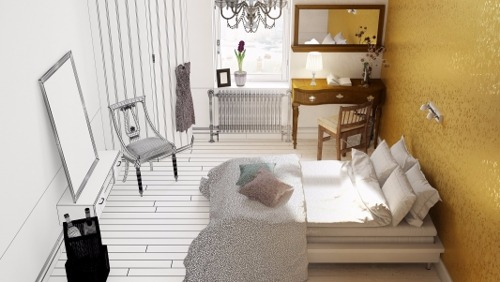 Bedroom Design Tips that Will Make Your LIfe Better