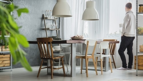 Different Types of Dining Chairs that are Perfect for Your Home