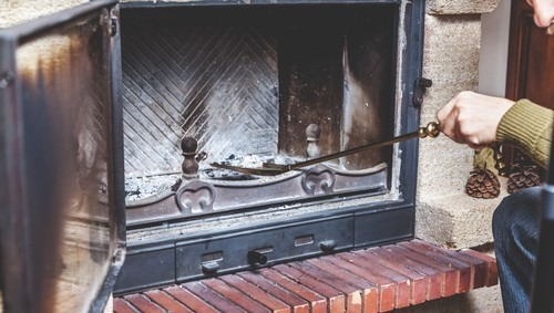 The Best Techniques to Clean Your Fireplace