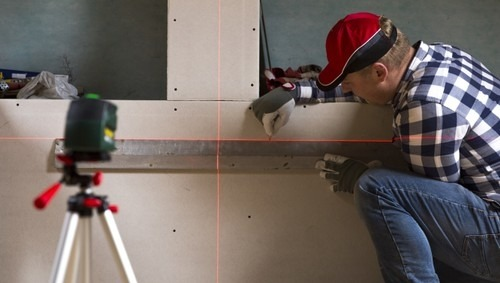 Incredible Ways Laser Levels Can Help with DIY Projects