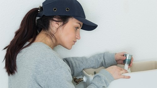 How to Fix a Running Toilet with Ease