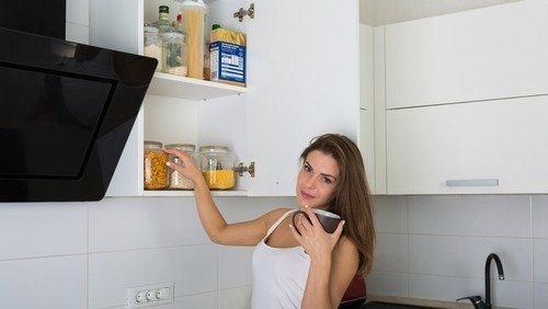 Useful Tips to Help You Organize Your Kitchen on a Budget