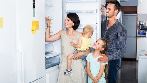 Helpful Tips for Buying a Refrigerator