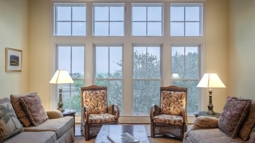 Increasing the Flow and Improving the Look of Your Family Room