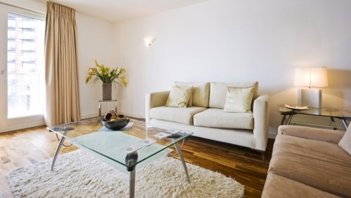 Creating an Open Feel in Any Room in Your Home