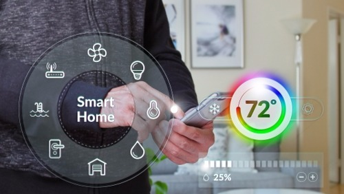 The Biggest Benefits of Home Automation that Will Change the Way You Live