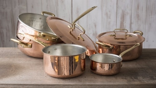 What You Need to Know about the Copper Interior Design Trend