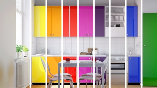 Kitchen Color Palettes: 5 Great Options for Any Tastes