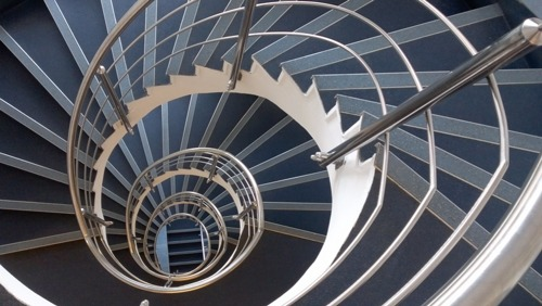 How to Find the Hidden Potential in Your Staircase