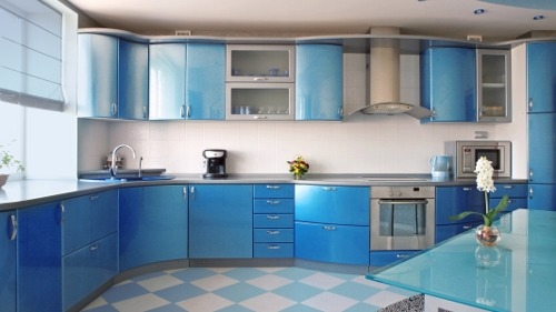 7 Ideas to Help You Create the Coolest Kitchen