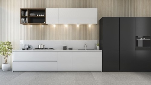 Why Modern Kitchen Cabinets Are a Must