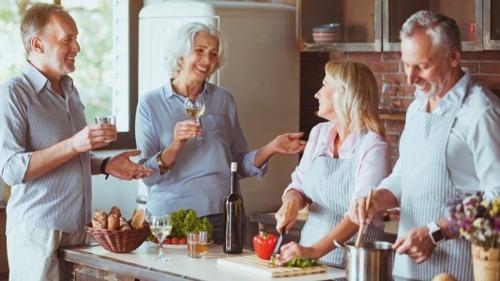 New England Kitchen Designs: Pastoral or Progressive?