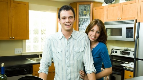 Picking the Right Wood for Your Kitchen Cabinets