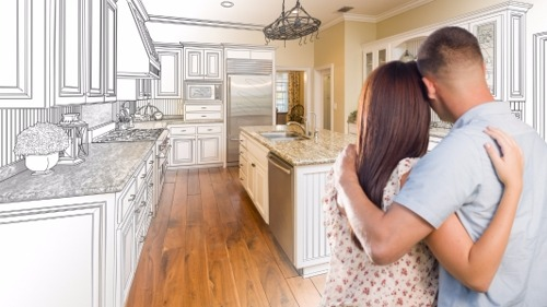 How to Choose the Right Layout When Remodeling Your Kitchen