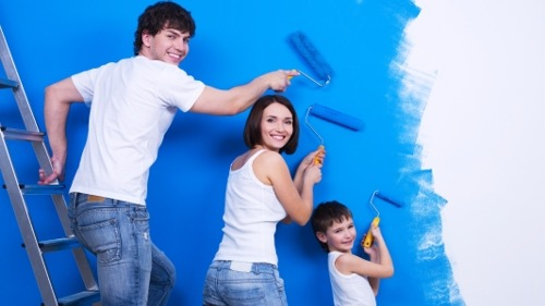Quick and Easy Interior Painting Tips