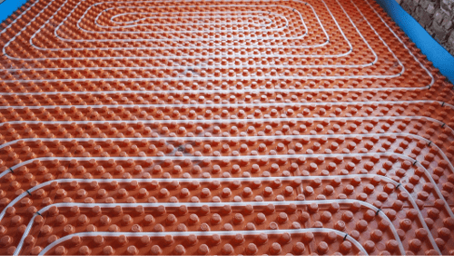 The Pros & Cons of Radiant Heating Systems