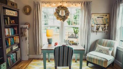 How to Transform a Small Room to Look Larger with These Design Tips