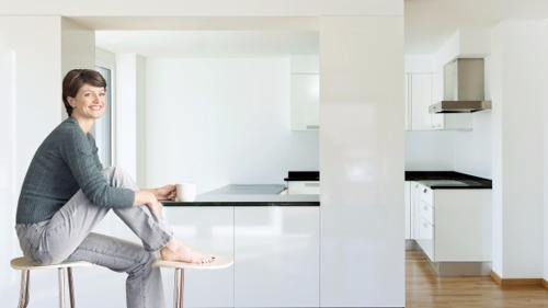 Why Installing Kitchen Pass-Through Windows is the Right Move