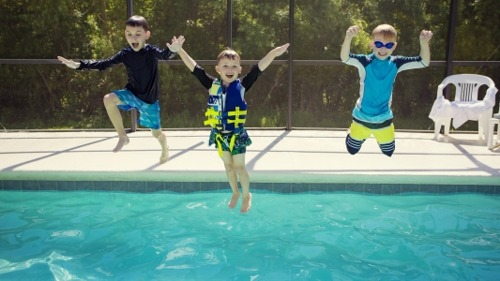 What You Need to Do to Get Your Pool Ready Early This Year