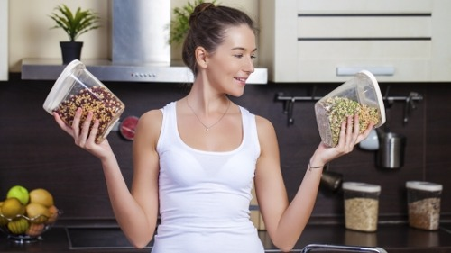 Tight Tips for Long-Term Food Storage