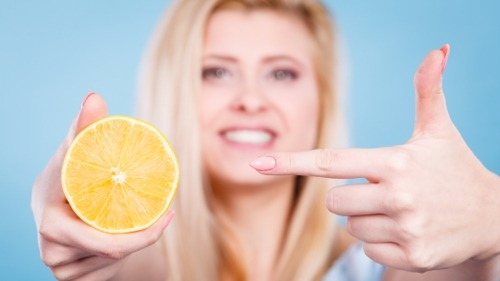 How You Can Use Lemons to Clean Naturally