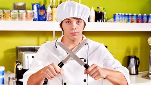 Sharp Tips to Finding Quality Kitchen Knives