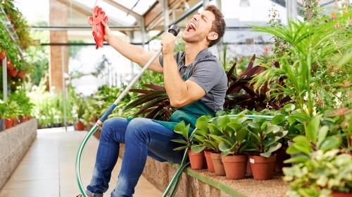 Totally Weird Organic Gardening Tips That Actually Work
