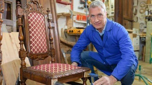 Simple Ways to Fix Damaged Furniture