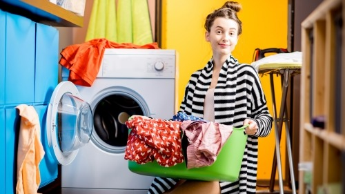 Helpful Ideas for Updating Your Laundry Room
