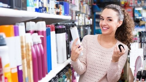 Hairspray Lifehacks that have Nothing to do with Hair