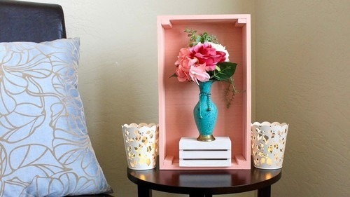 DIY Spring Decoration Ideas for Your Home