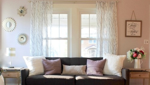 How to Make Your Window a Focal Point with This Modern Design