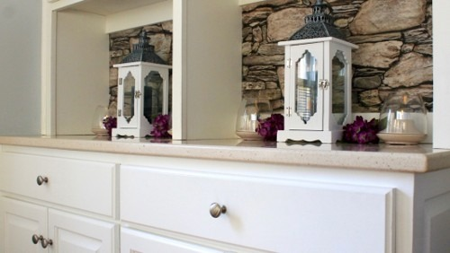 Beautiful Built-In Kitchen Hutch Ideas Sure to Turn Heads